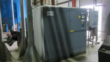 Used 433 CFM 132 PSI