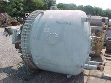 Used 500 Gallon 75 F