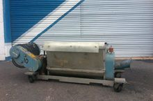15 HP Irwin Research Under-The-