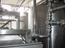 Edam Cheese Plant, 14,000 Kg/Da