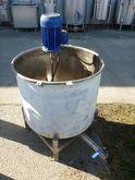 Used 300 Liters Stai