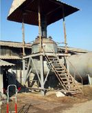 Used 4,800 Litre Upr