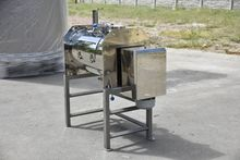 Used 130 Liter Normi
