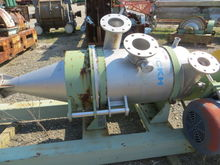 Used Finckh IRS Pres