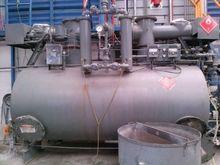 Used Acetylene Plant