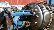 Used Rosenmund 316L