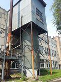 60 Cubic Meter Fermenter Stainl