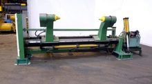 Used 98″ DUAL SHAFTL