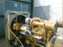 Used 500 kW 440 V 60