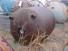 Used 300 Gallon, 42″