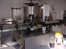 Used FILLING LINE FO