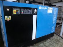Used COMPAIR TYPE 60