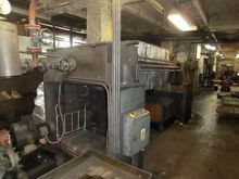 CHAMBER FILTER PRESS MADE BY PR