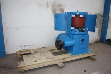 TMS PELLET MILL TYPE TL 600 MAD