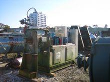 160 Liter Drais Type TSF-160 St