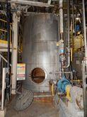 3,900 Gallon Stainless Steel Ve
