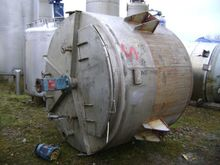 4200 Litres Stainless Steel Ver