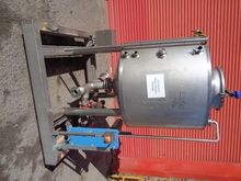 Used 1000 Litres Sta