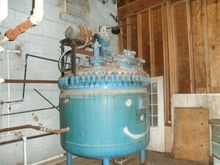 Used 500 Gallon 25 F