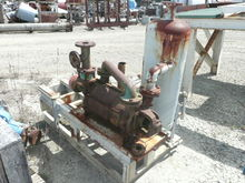 Used 385 CFM 40HP SI