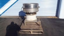30″, 1-Deck, 1/2 HP, Stainless