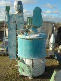 11 kW Mastermix Pre-Mix Dispers