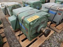 Used 300 HP 1180 RPM