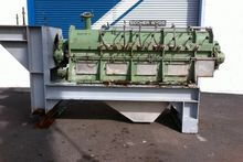 Used ESCHER WYSS RS2