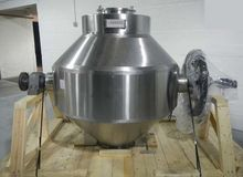 50 Cu. Ft. Gemco Stainless Stee