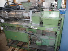 Used 40mm Berstorff