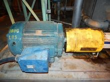 Used 125 HP 1780 RPM