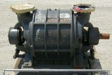 1000 CFM NASH    CL1003   50HP