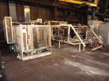 BROWN MDL T-300 TRIM PRESS 11.7