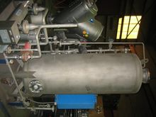 Used U.S. Filter CA3