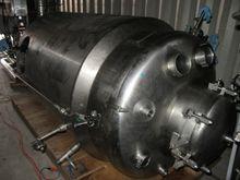 Used 400 Gallon 45 P
