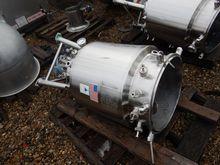 150 Liter 40 PSI Internal, 60 P