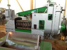 Used PRESS ROSEDOWNS