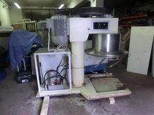 66 Gallon 15 HP Topos Stainless