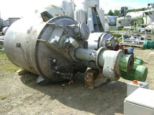 Used 2400 Litres Sta