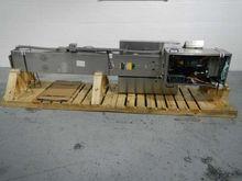 Glatt Model LD120SF Stainless S