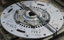 36″ Diameter Rotor for 7′ Beloi
