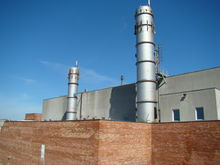 Used 120,000 ton per