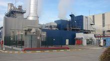 115000 kW 50Hz GE Power Plant #