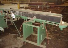 6′ Long Gatto Stainless Steel F