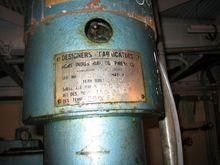 Used 25 Gallon 300 P