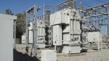 88000 kW 66000 Volts 50/60 Hz N