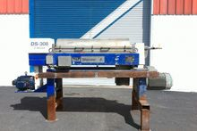 Used Alfa Laval DS30