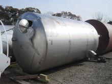 Used 5,000 Gallon St