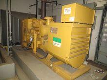 Used 200 kW 480 V 60