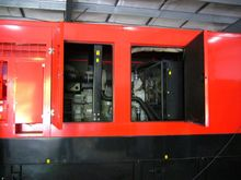 Used 565 kW 480 V 60